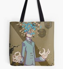 The Beast (The Magicians) Tote Bag