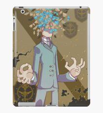 The Beast (The Magicians) iPad Case/Skin