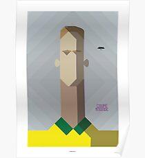Jordan Veretout - one of the best future football player Poster