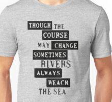 Ten Years Gone - Led Zeppelin Unisex T-Shirt