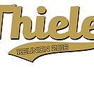 THIELE GOLD by BLACK BEARD