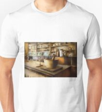 Pharmacy - The source of my headache  Unisex T-Shirt
