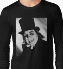 London After Midnight Long Sleeve T-Shirt