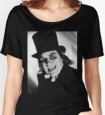 London After Midnight Women's Relaxed Fit T-Shirt