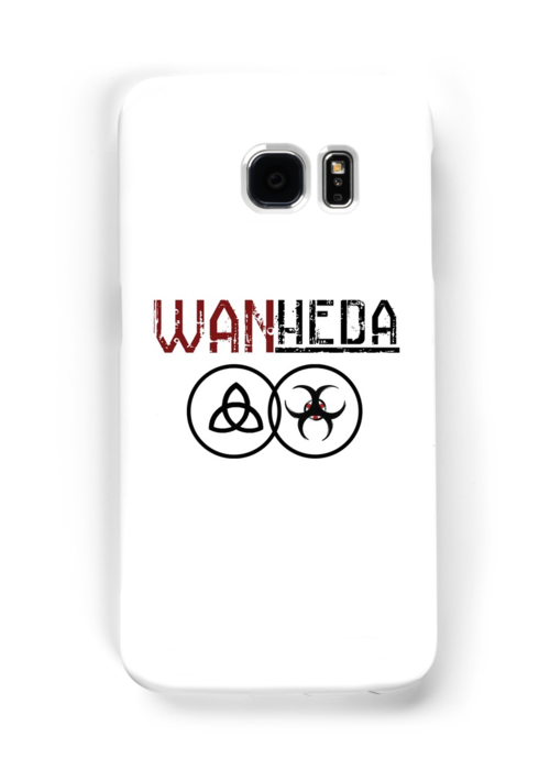 22259958 Wanheda The 100 on samsung s5 mini features
