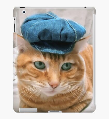 The Cat in the Hat iPad Case/Skin
