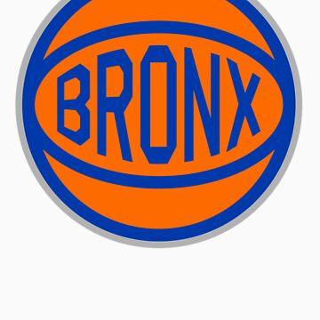 Knicks bronx by jmadera