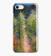 Vineyard Rose  iPhone Case/Skin