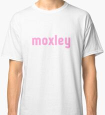 CZW Jon Moxley [pastel] Classic T-Shirt