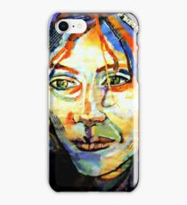 """Self portrait"" iPhone Case/Skin"