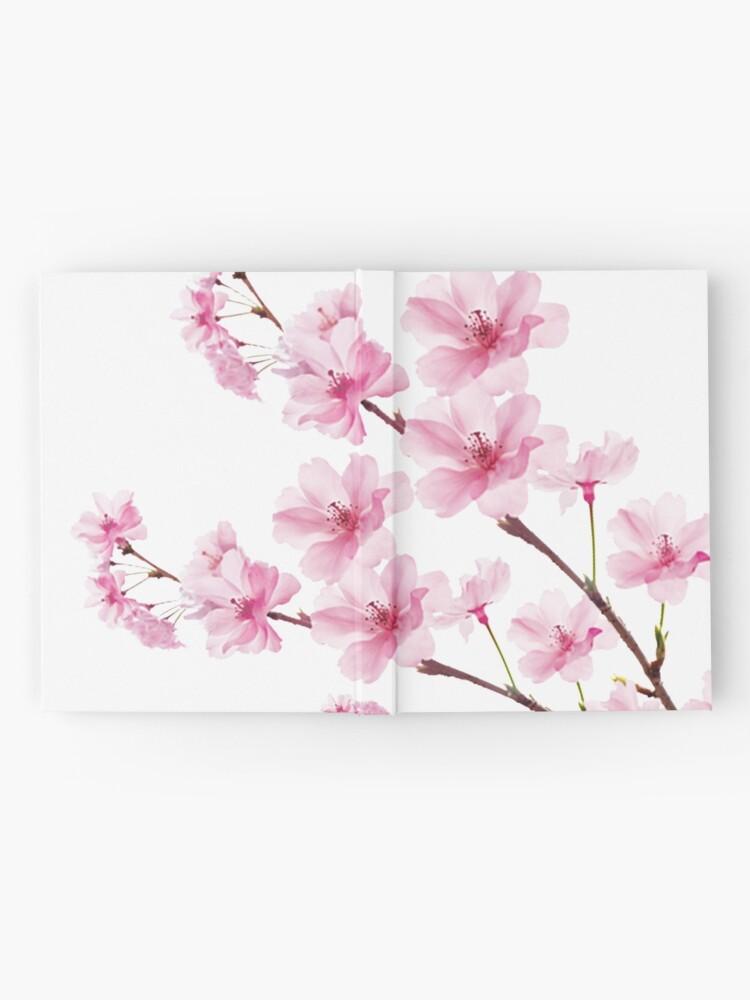 Alternate view of Sakura Cherry Blossom Hardcover Journal