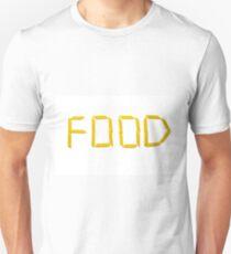 word: FOOD T-Shirt