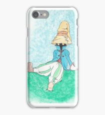 Baby Black Mage iPhone Case/Skin