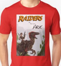 Raiders of the Lost Survival T-Shirt