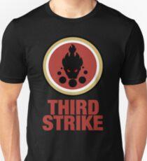 Third Strikes T-Shirt