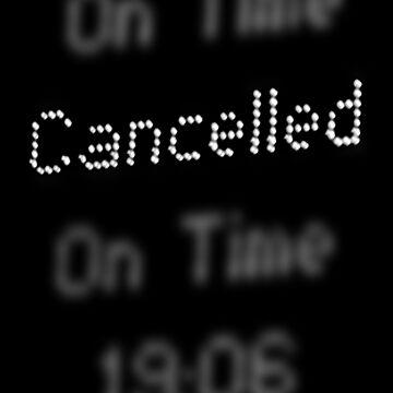 Cancelled  by SebastianSmith