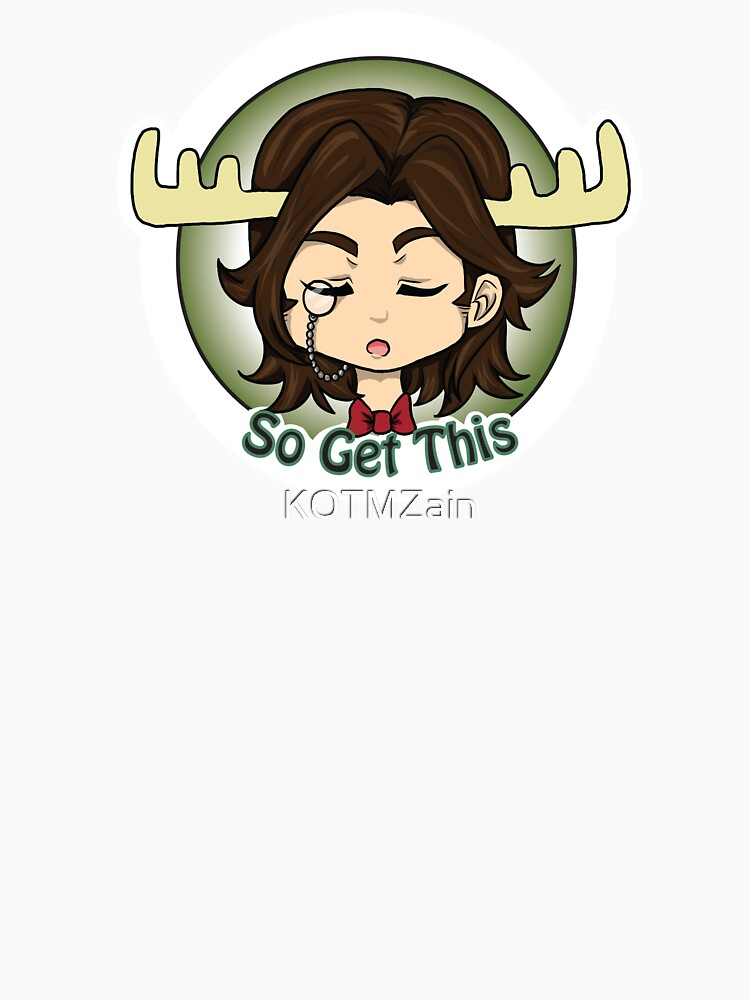 So Get This - Moose by KOTMZain