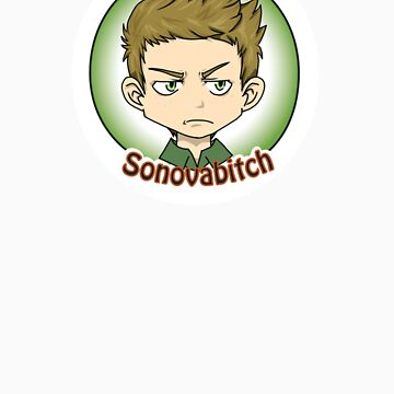 Dean - Sonovabitch by KOTMZain
