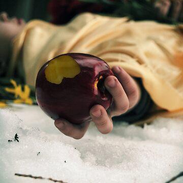 Poison Apple by HaileyS