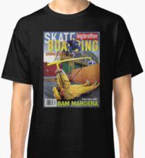 Big Brother Magazine Classic T-Shirt