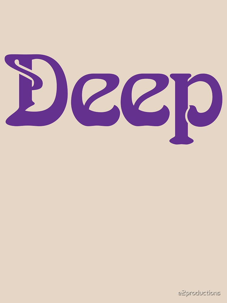 Deep by e2productions