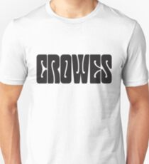 crowes Unisex T-Shirt