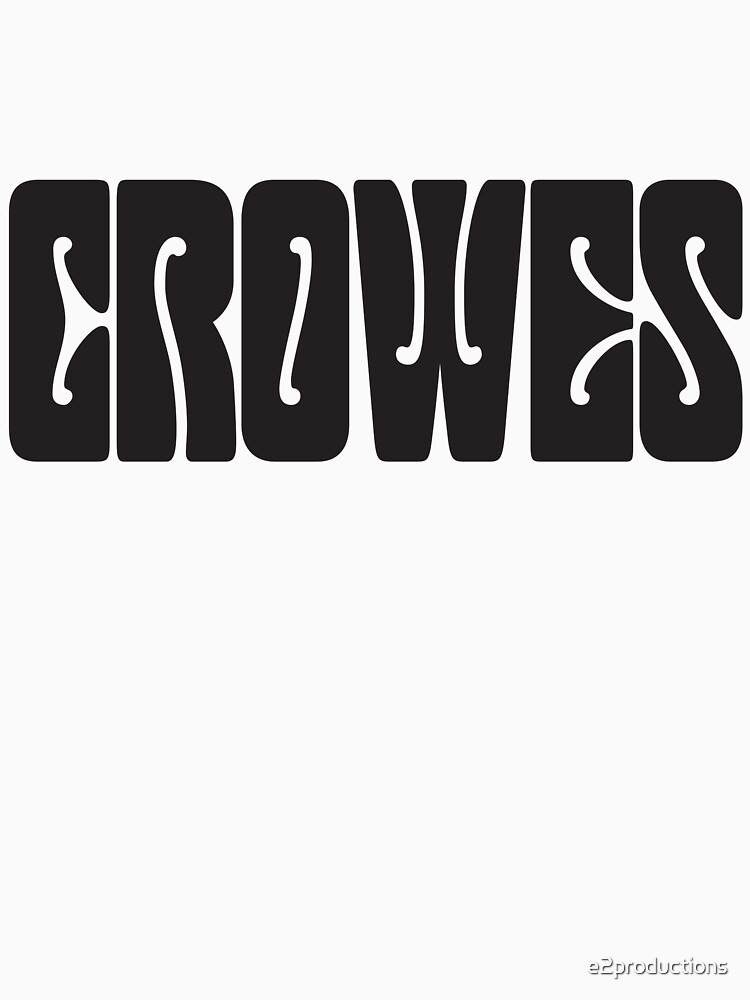 crowes by e2productions