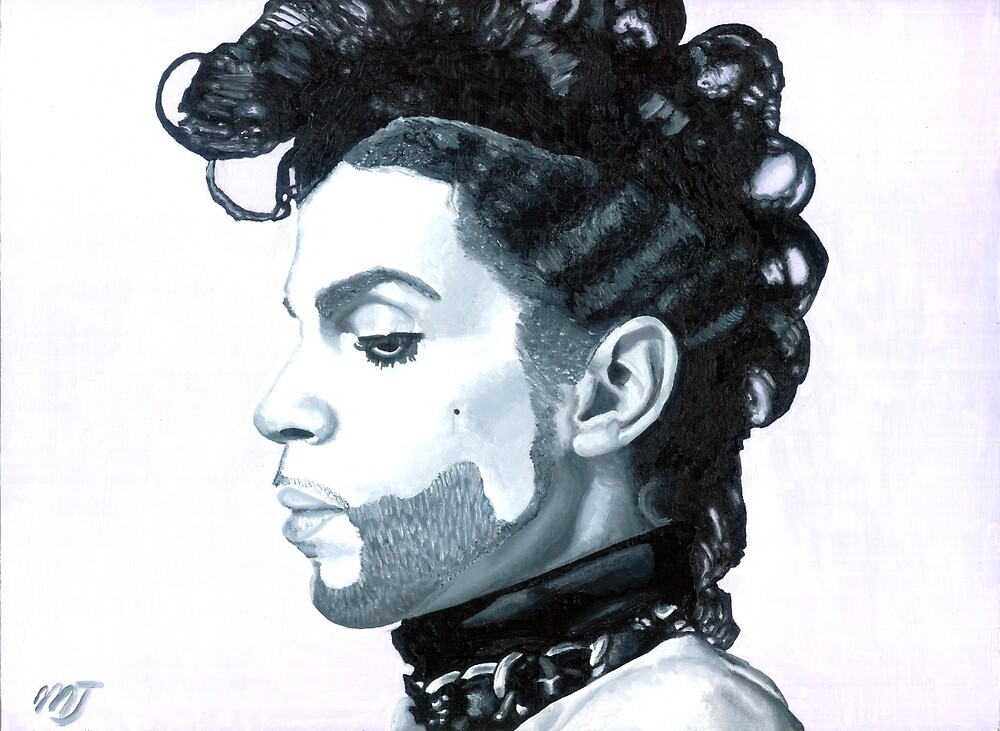 The Artist by mjviajes