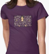 Largeman Women's Fitted T-Shirt