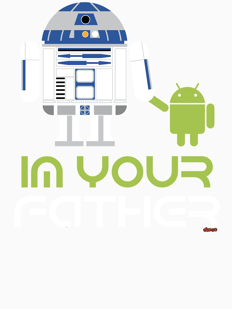 I´m your father by eltronco