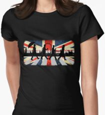 221B Abbey Road (Version One) T-Shirt