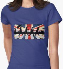221B Abbey Road (Version One) T-Shirt