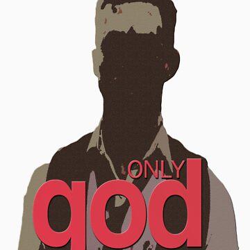 Only God Forgives by tdiye