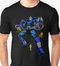 Apocalypse and the Four Horsemen T-Shirt