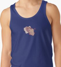 Cuttlefish love Tank Top