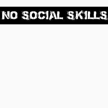 No social skills by diverzentduo