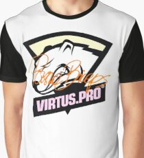 Virtus.pro PashaBiceps | CS:GO Pros Graphic T-Shirt