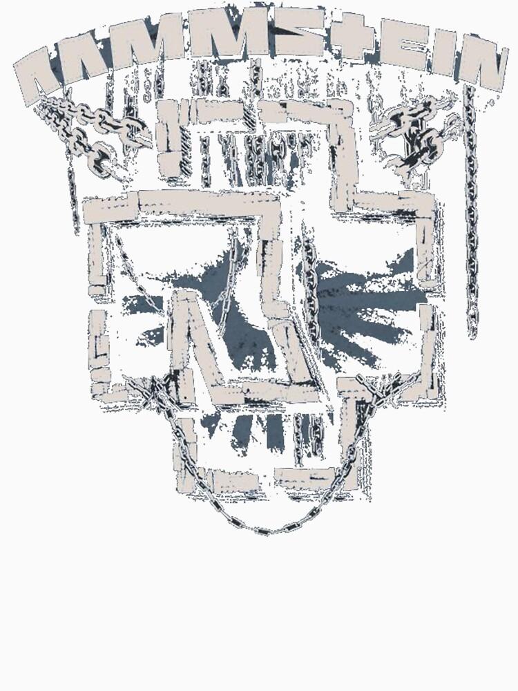 Rammstein-In Ketten by Tenkanos