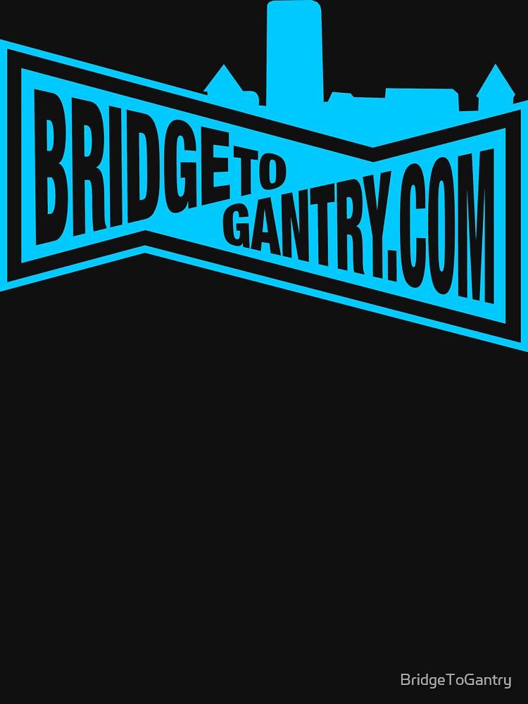 BTG Neon Blue by BridgeToGantry