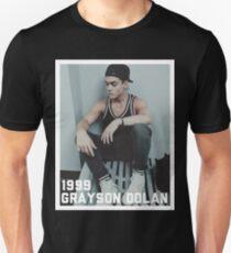 1999 Grayson Dolan-border T-Shirt