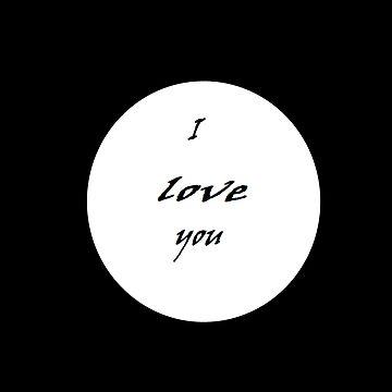 I love U by linhle