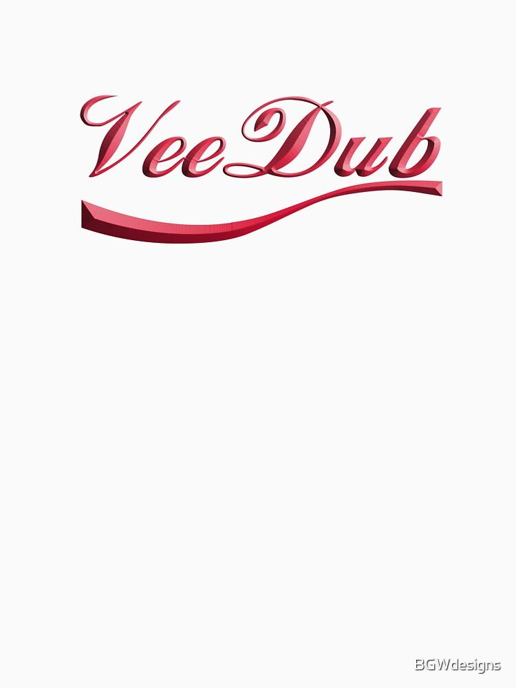 VeeDub by BGWdesigns