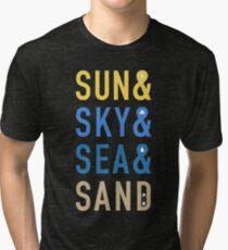 Fun In The Sun Tri-blend T-Shirt