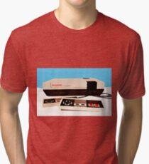 Classic Entertainment Tri-blend T-Shirt