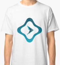 Pause Resume Original Logo Classic T-Shirt