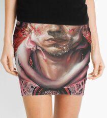 The Scapegoat Mini Skirt