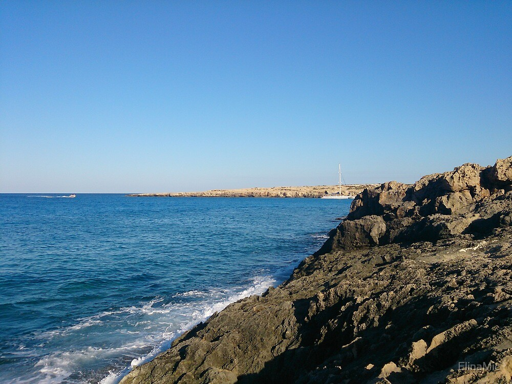 Cyprus Beauty by ElinaMic