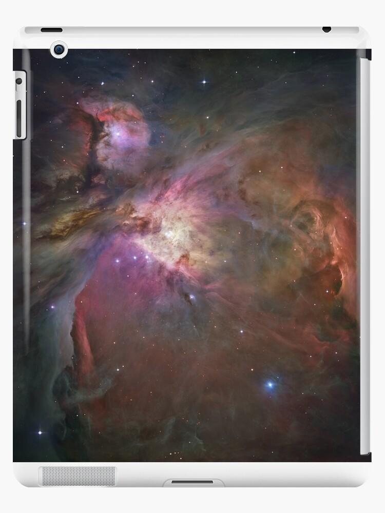 Orion Nebula by Phil Drury