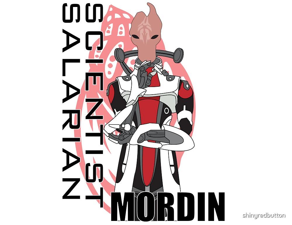 Scientist Salarian by shinyredbutton