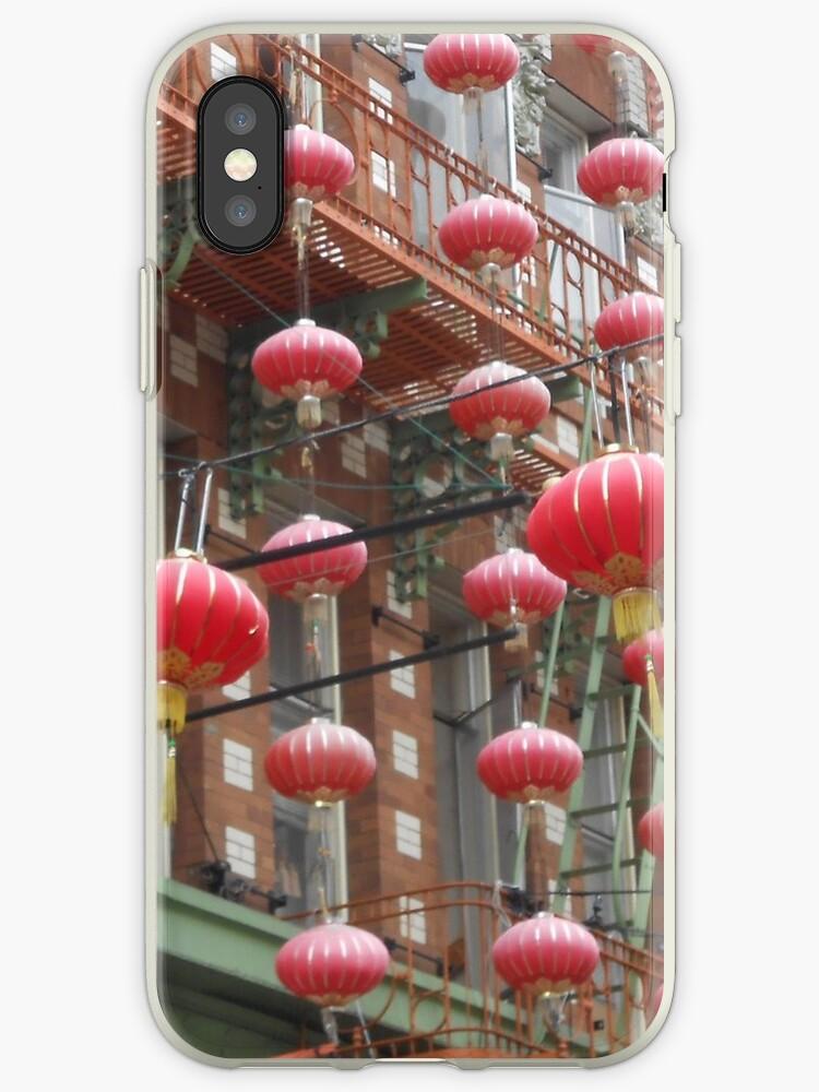 San Fran China Town  by TheLilMerm